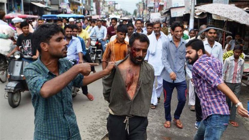 Антимусульманские погромы в Индии стали результатом провала спецслужб 3