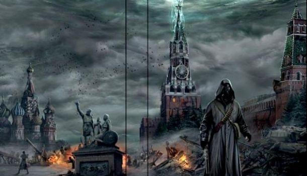 Убогие всадники Апокалипсиса