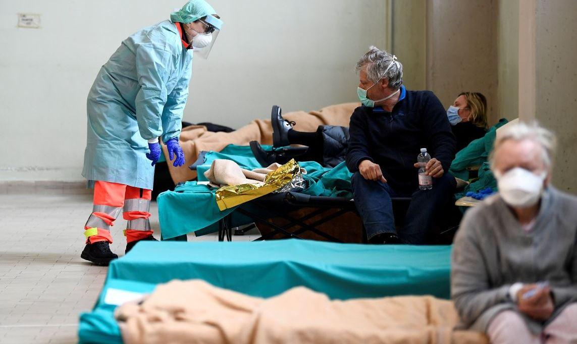 Почему Европа не справляется с коронавирусом