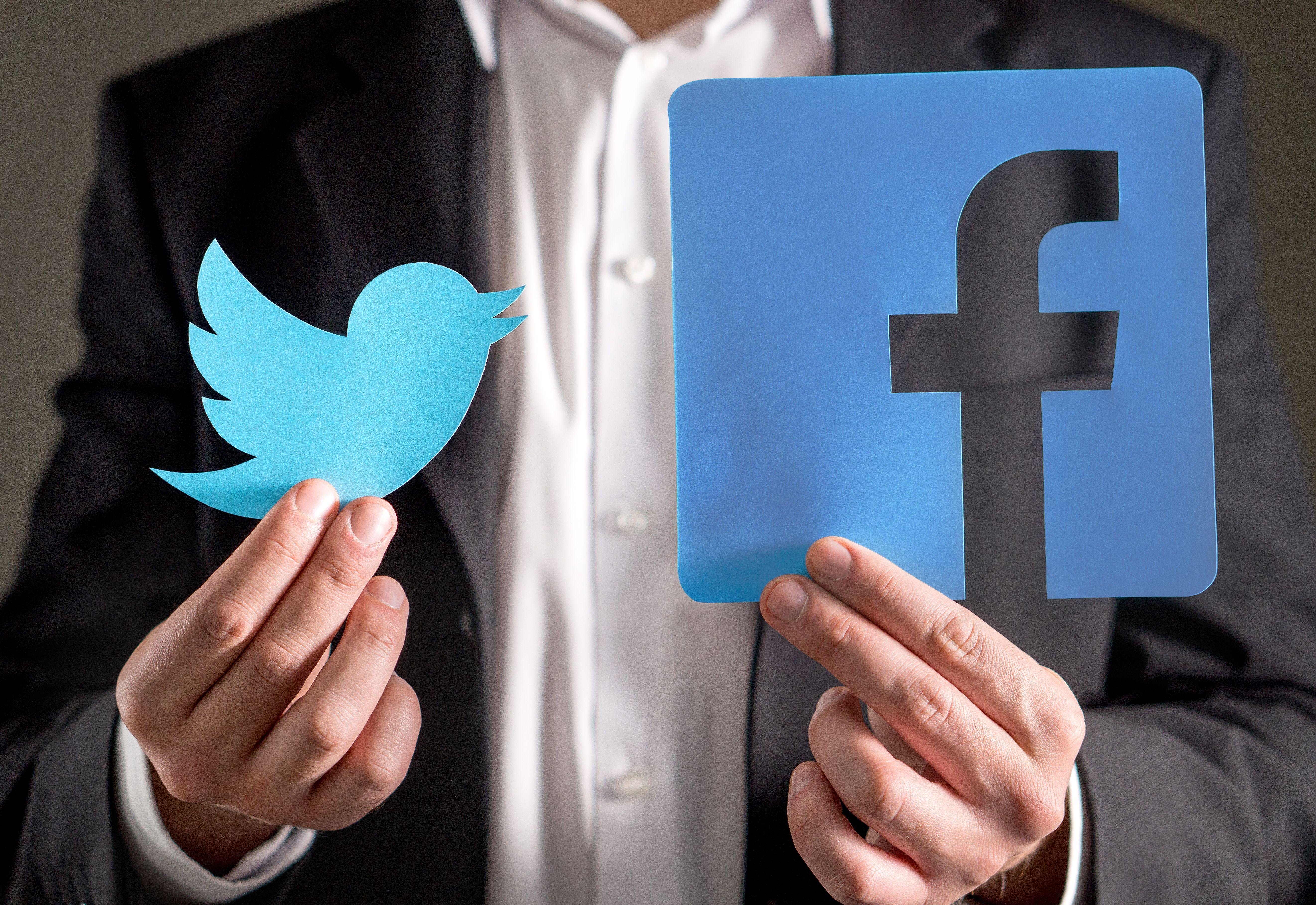 Twitter, Facebook и YouTube возглавили антирейтинг интернет-площадок с деструктивным контентом