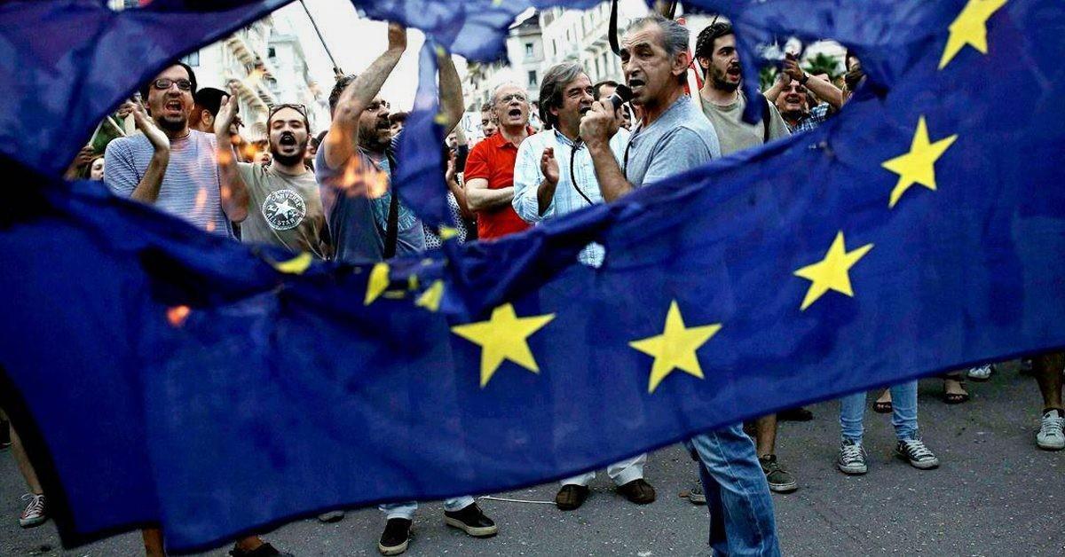 «Гнездо змей и шакалов»: между странами ЕС начинаются разборки из-за коронавируса