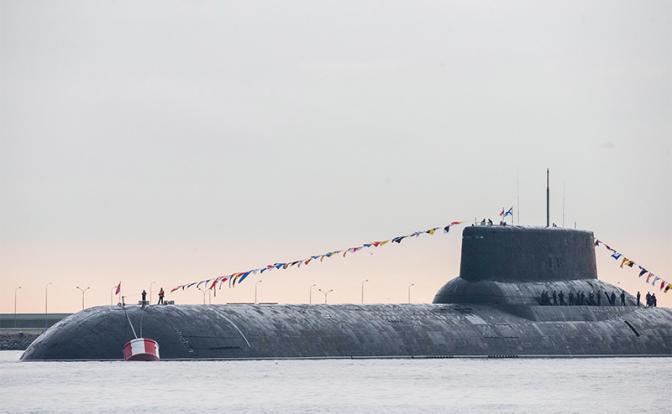 Подводные страхи США: Путин выигрывает у Трампа в игре «верю — не верю»