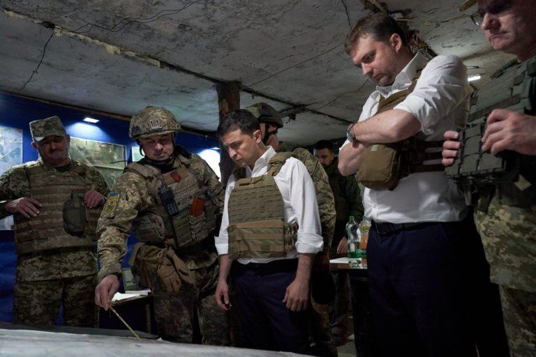 Сурков заставил Киев понервничать – у Зеленского готовят план спасения Украины от Донбасса