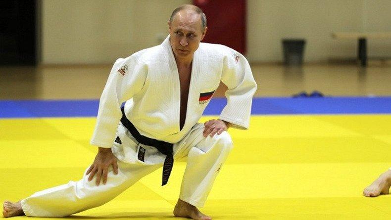 Путин обрушивает стратегический ад на США