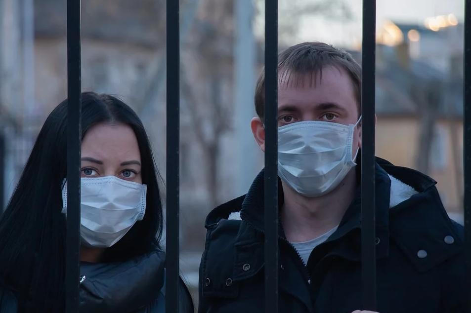 Кому на Руси в самоизоляции плохо? Опрос