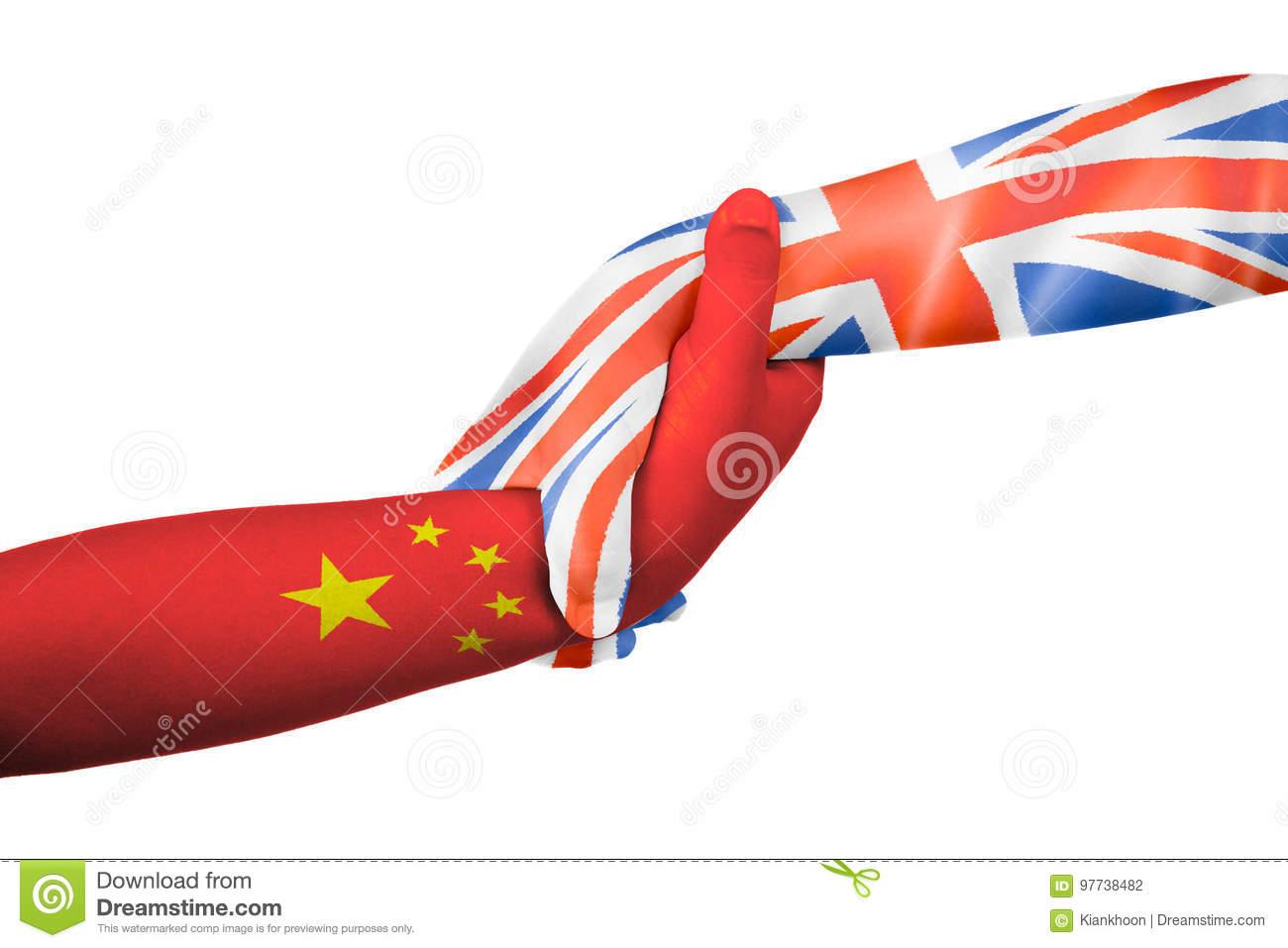 """""""Цивилизованное человечество"""" Китаю... Господь,"""