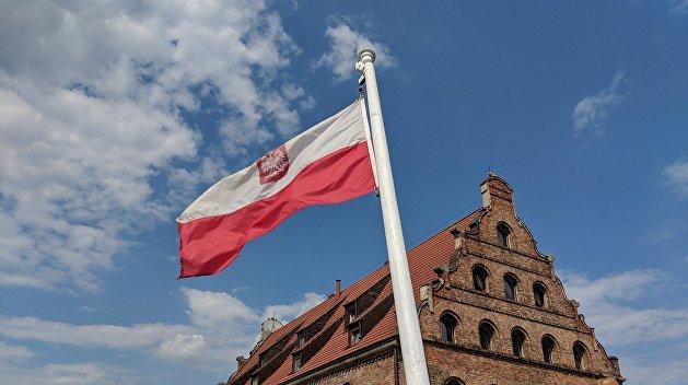 Польское межморье на пути к «успеху»