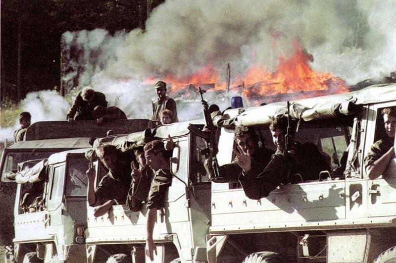 каждый день военные фото в югославии женщины есть мужчина