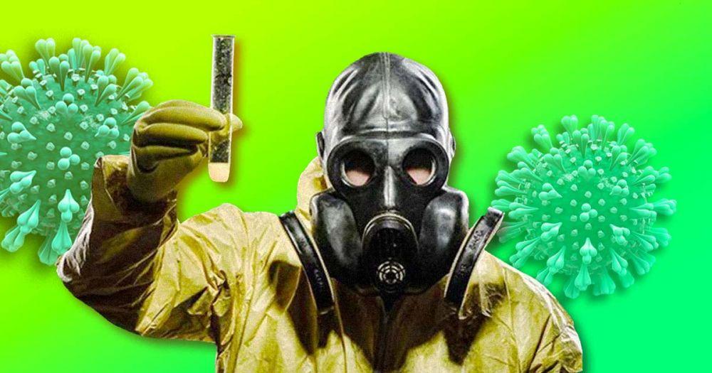 Зачем глобалистам биологическая война?