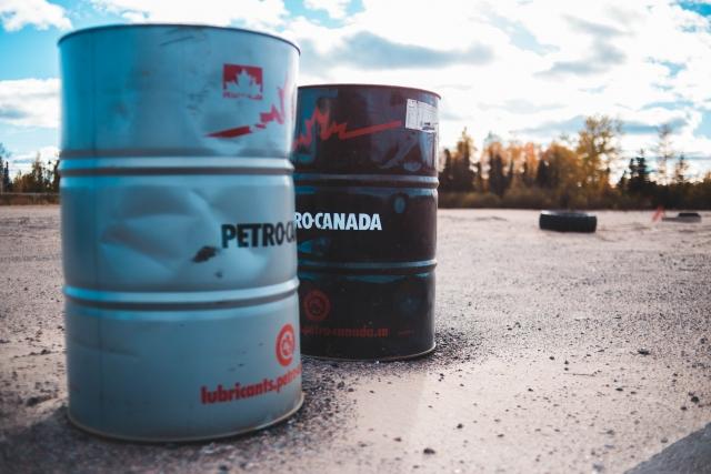Мнение: Что и почему сейчас происходит с нефтью