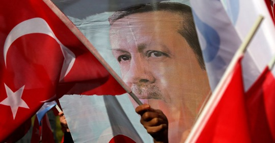 Как турки разваливают НАТО