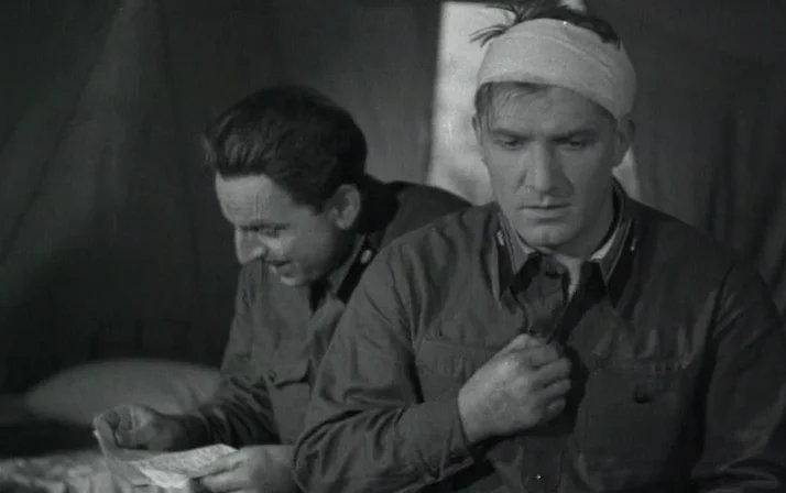 """""""Парень из нашего города"""" (1942)"""