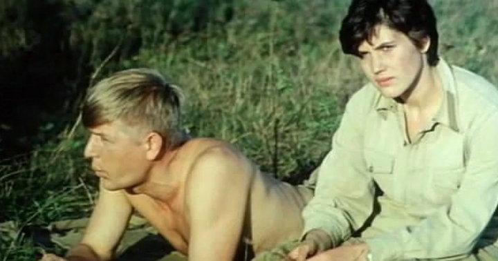 """Акция"" (1987)"