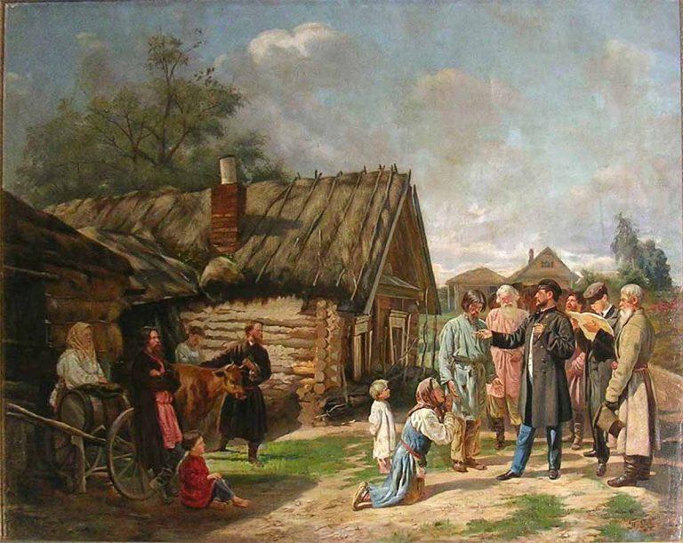 бобруйская смотреть фото крепостных крестьян и их изб решительность это