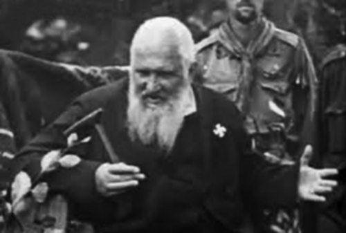 Как добиться еврейской признательности за ревностную службу фашизму 5