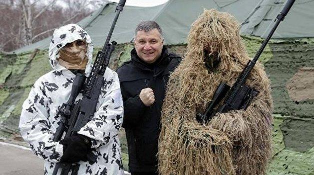 Штурм Черкасс — аваковский Тулон