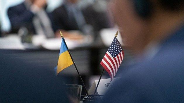 США эпохи «украинского глобализма»
