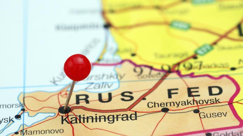 Литва позарилась на Калининградскую область, надеясь на помощь США