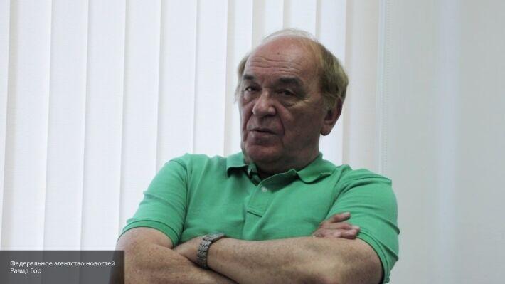 Баранец объяснил, как ответит Россия в случае