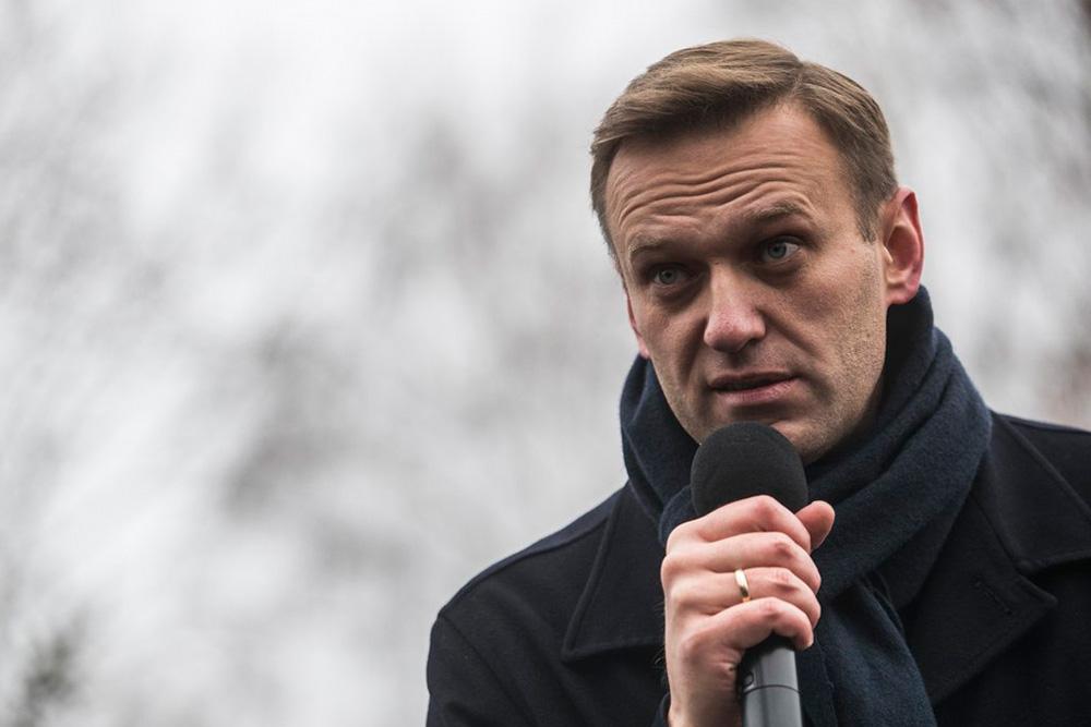 США хотели увидеть в России Нейдера, а получился Навальный