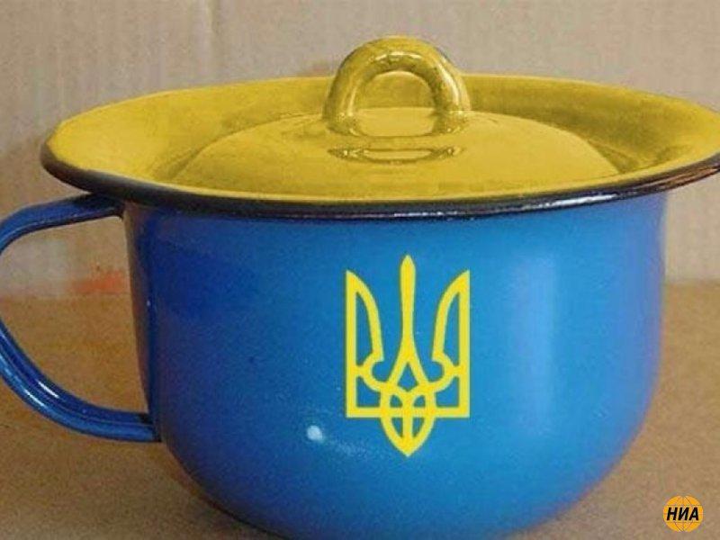Агрессивное невежество - фундамент «политического украинства»