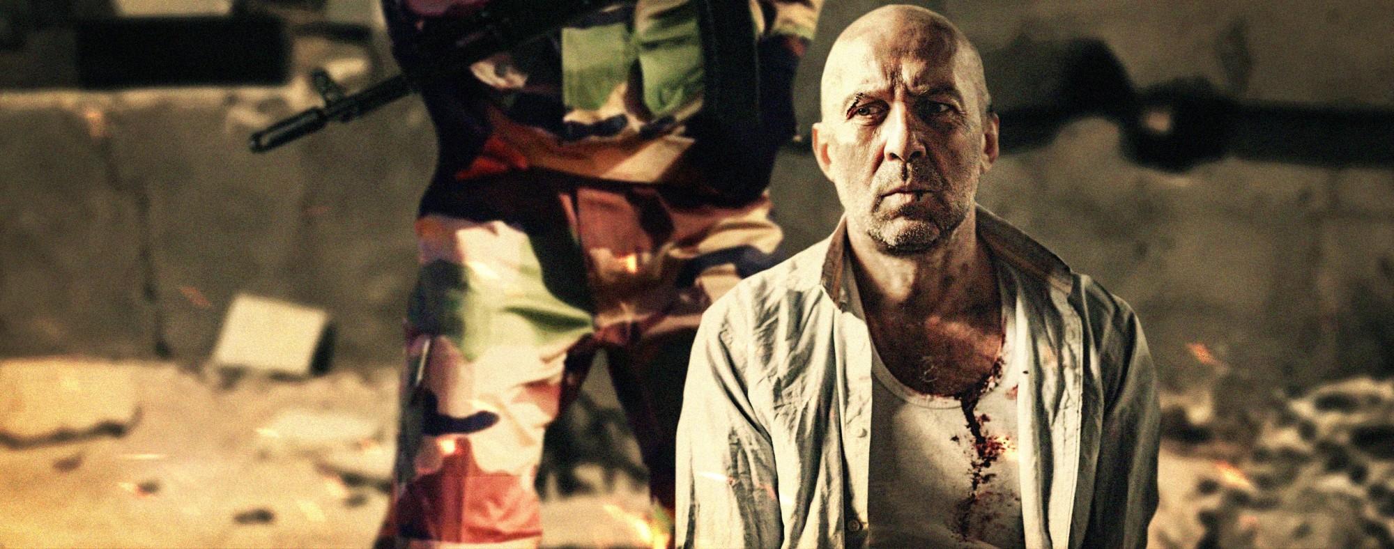 Кирилл Полухин надеется, что фильм «Шугалей» поможет освободить россиян из ливийского плена