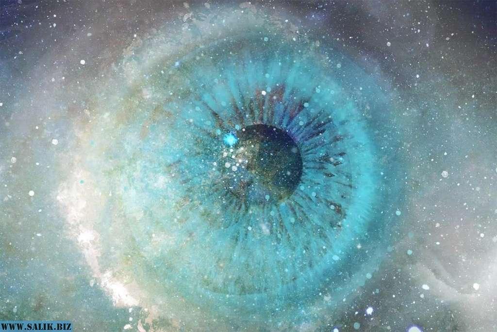 Математики работают над теорией, которая может доказать, что у Вселенной есть сознание.