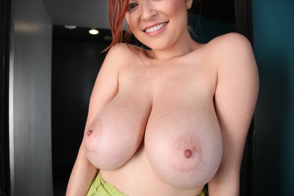 Free natural tit clips