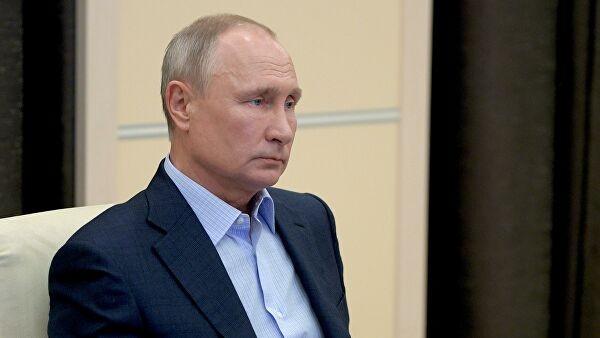 Стало известно, у кого Путин отнимает свободу и зачем