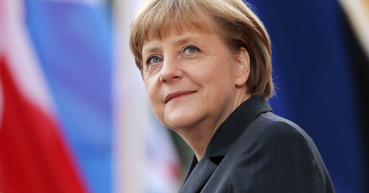 Меркель навсегда: в Германии заговорили о новом сроке для «мамочки»