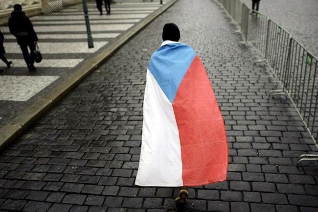 Чехия на самом деле боится длинных рук Москвы