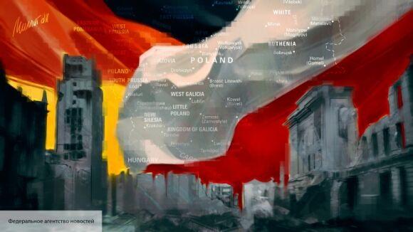 Европа хотела уничтожения России, поэтому позволила Гитлеру создать фашистскую империю