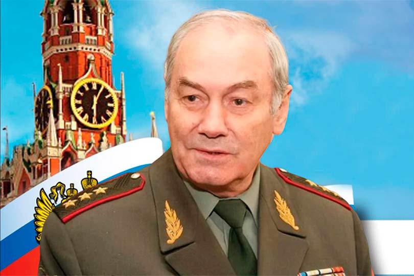 Ивашов высказался по поводу новой должности Медведева