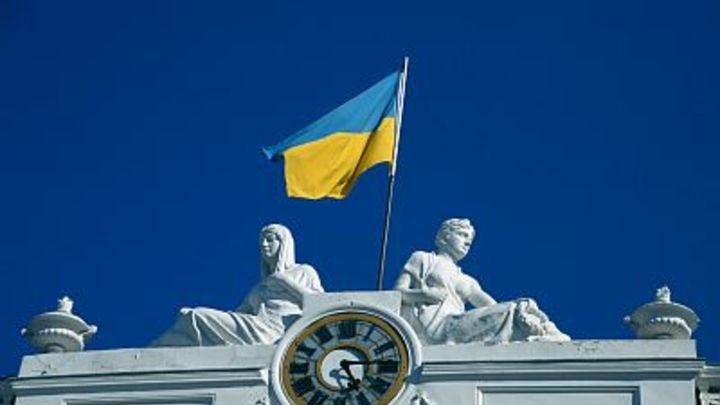 Украинская чемпионка не смогла без мата