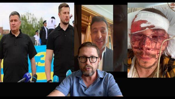Последний евроромантик Украины