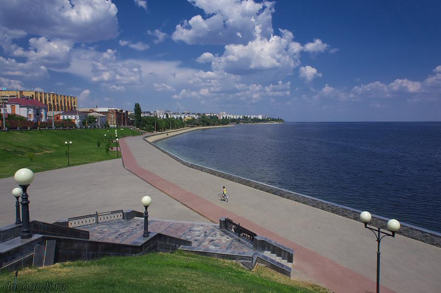 город камышин волгоградской области фото где