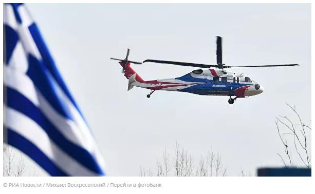 Греция против Турции: поможет ли Вашингтон Афинам