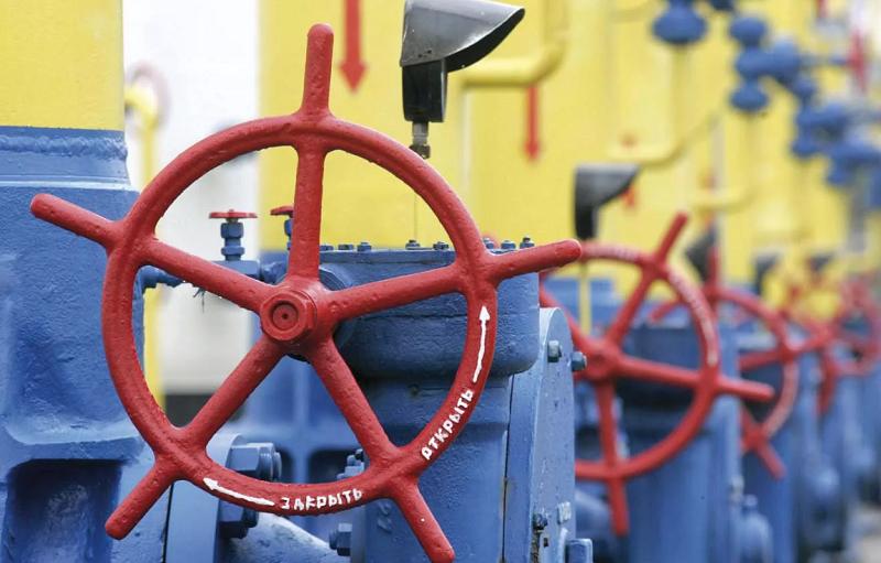 Как Словакия продавала российский газ Украине