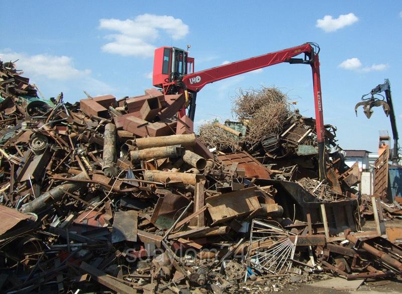 Разграблены шахты, заводы…