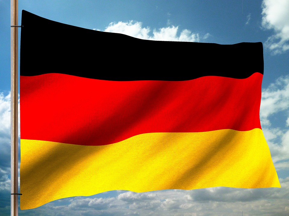 В Германии призвали ввести санкции против сенаторов США