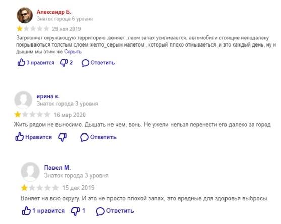 Жители Ольгино шокированы бездействием Цеда из-за переноса АБЗ№1