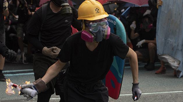 Испытание Майданом. Что на самом деле означают стачки и протесты в США и других странах