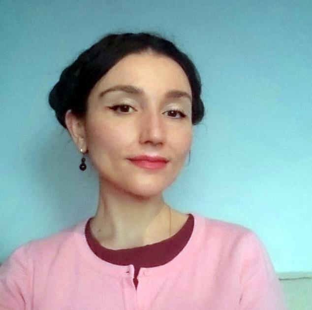 Татьяна Соловьёва (фото из Фейсбука).