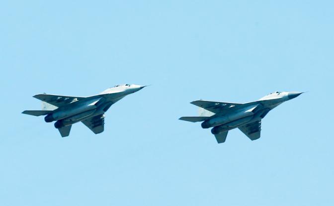 Индия срочно захотела российские истребители и штурмовики