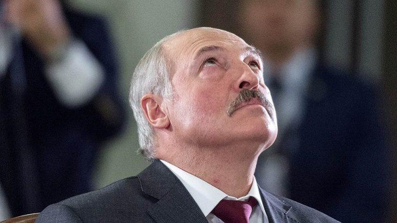 Лукашенко потребует выкуп за захваченную «дочку» Газпрома