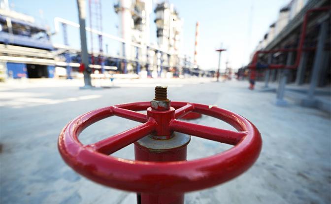 Терпение «Газпрома» на исходе
