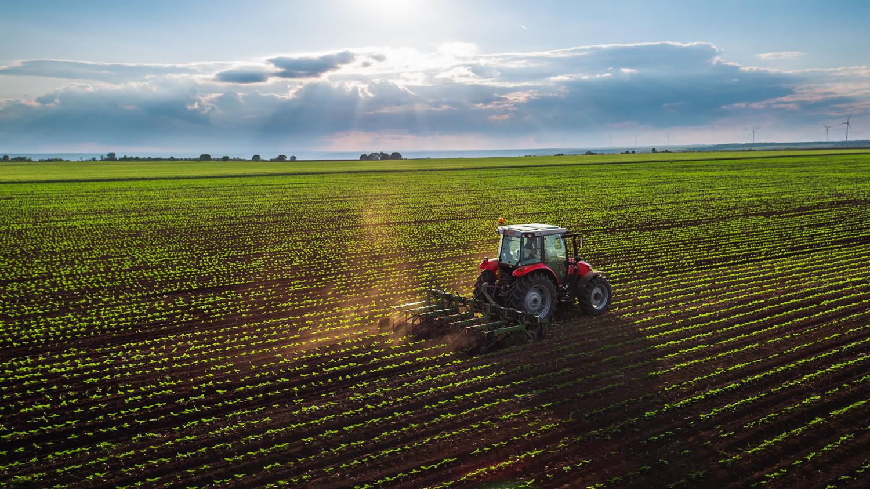 «Умная» система Ростеха повысит собираемость урожая на 30%