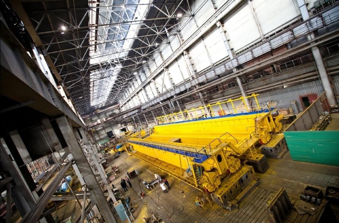 Закрытый завод в Орске снова заработал!