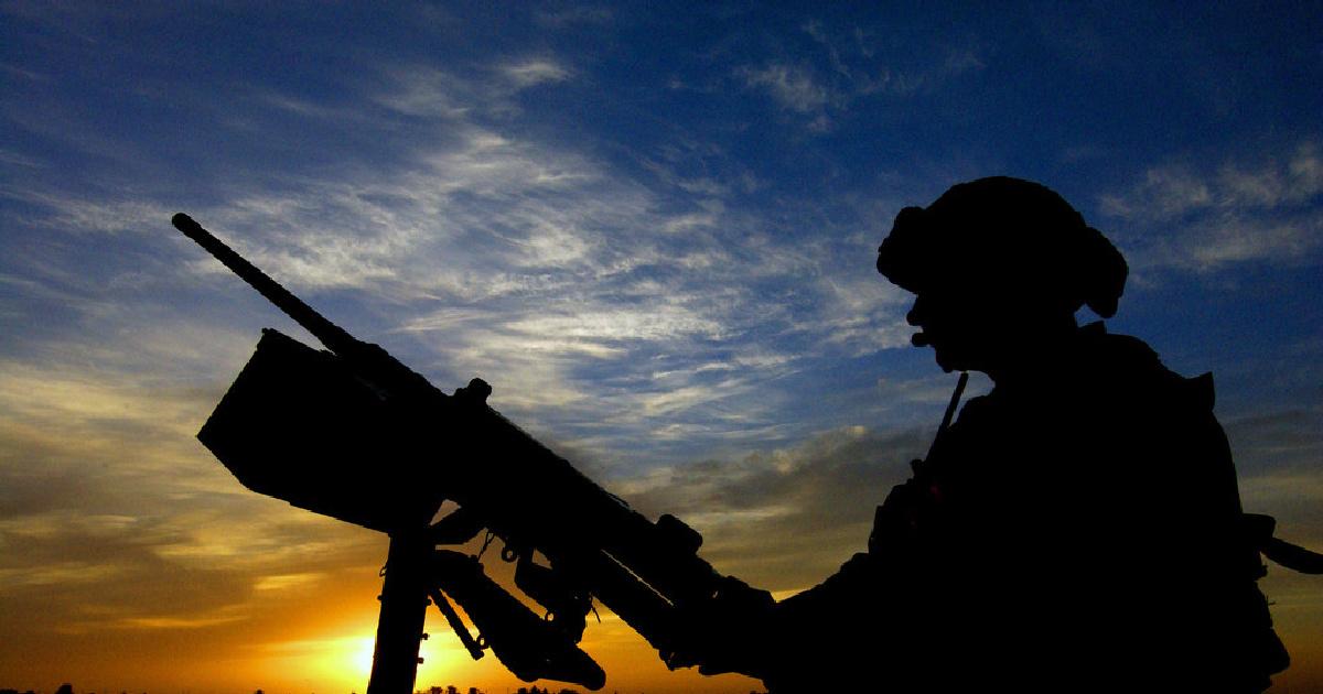 Новые российские ЭМИ-пушки «выжигают» беспилотники