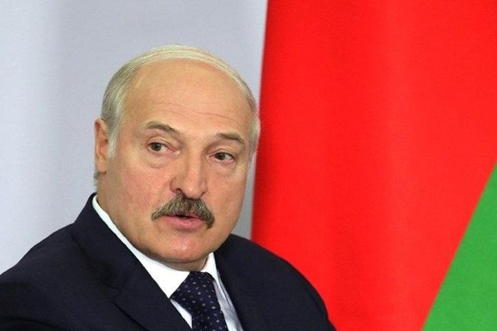 В бундестаге заявили о конце эры Лукашенко